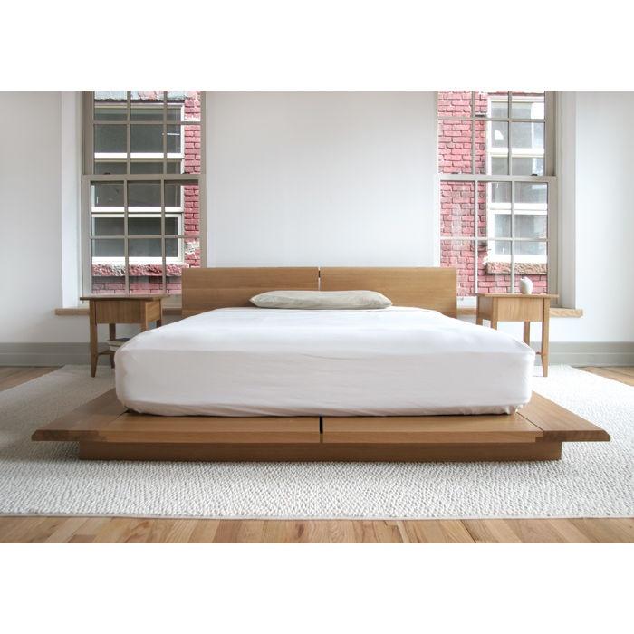 Best Rift Loft Platform Bed 400 x 300