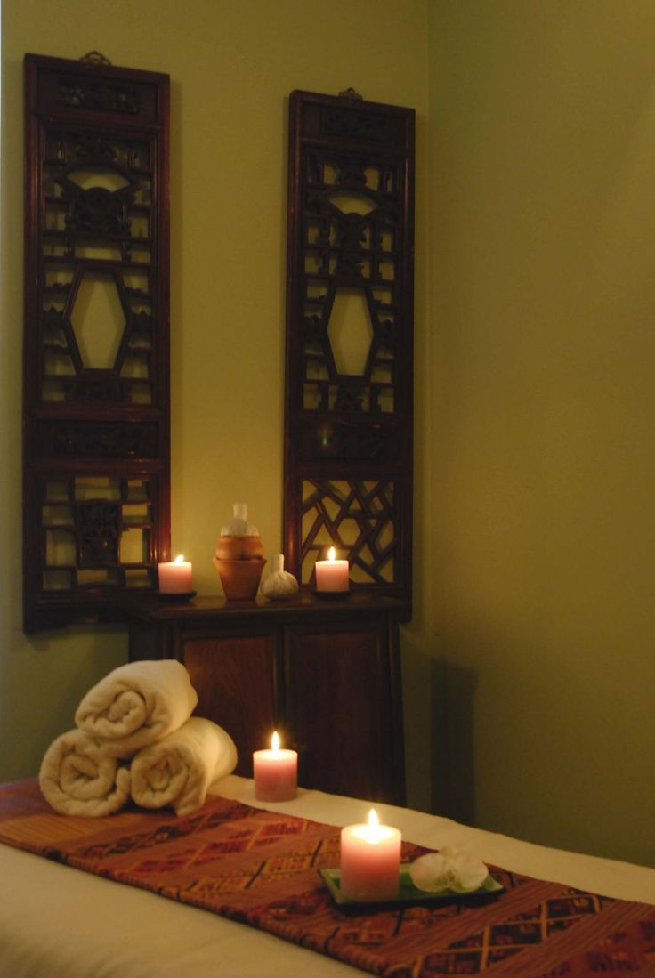 Studio decor massage studio decor pinterest - Decor oriental salon ...