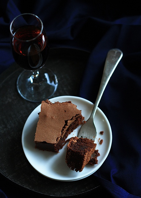 Gluten Free Scallywag Simply Good, Fudgy Chocolate Cake by The Gluten ...