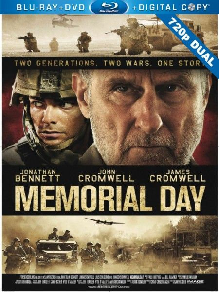 memorial day movies on cable
