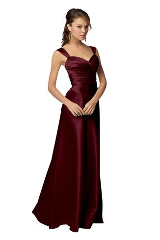 This bridesmaid dress is beautiful!! :)