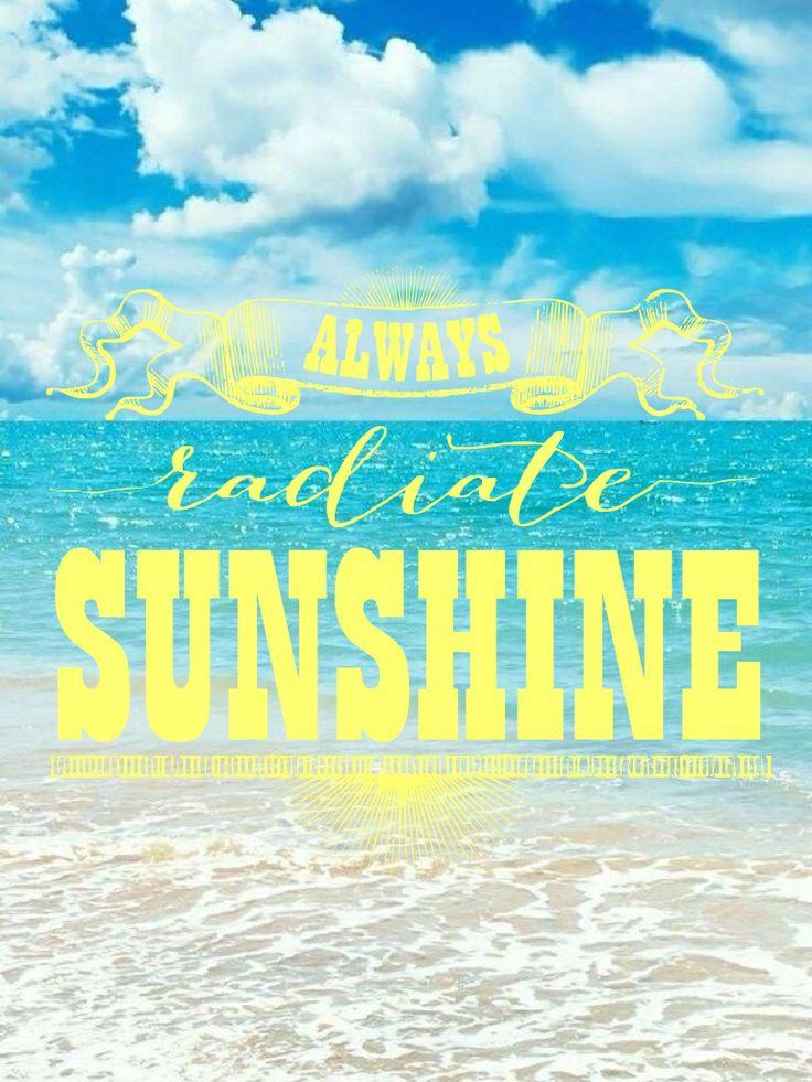 Good Morning Sunshine Jack Grunsky : Sunshine quotes for spring quotesgram