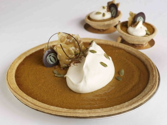 Bouchon Bakery Marshmallow Eggs Recipes — Dishmaps