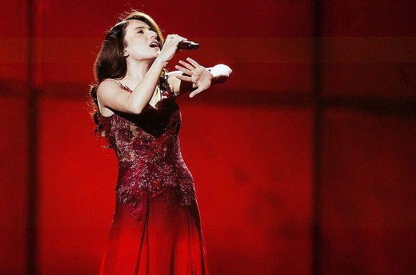 when is eurovision semi final