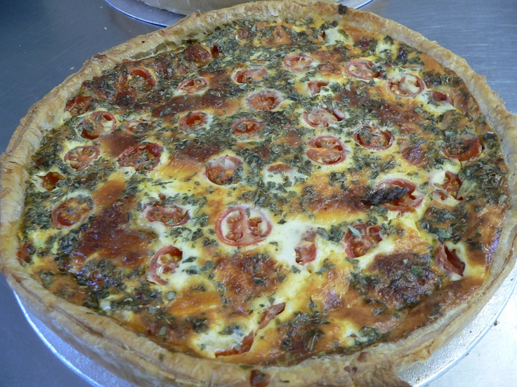 and basil mozzarella tomato basil frittata tomato and basil quiche ...