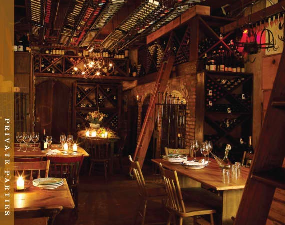 Best Private Dining Rooms Nyc Best Decorating Inspiration