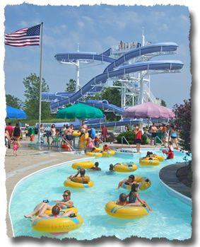 Fantasy Island Amusement Park Buffalo Ny