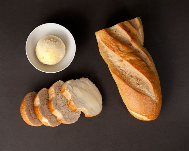 Cultured Butter | Good to know | Pinterest