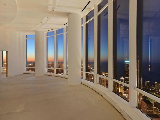 trump tower chicago penthouse sweet home chicago pinterest