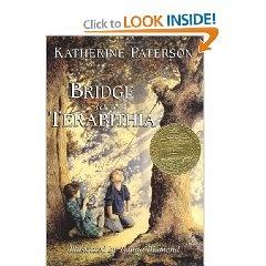 bridge to terabithia essay questions