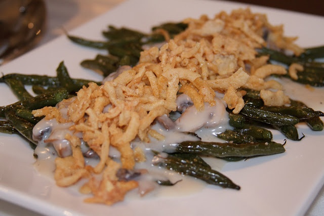More like this: green bean casserole , bean casserole and green bean .