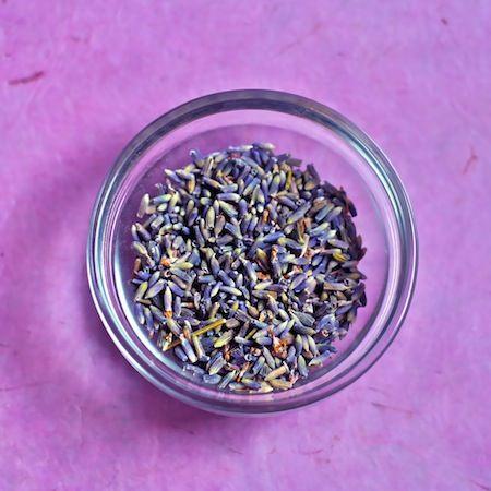 Lavender simple syrup | A Lavender Farm Dream | Pinterest