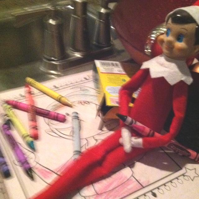 Bob the elf | Christmas ideas | Pinterest