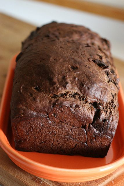 Chocolate Bread | recipes to make... | Pinterest