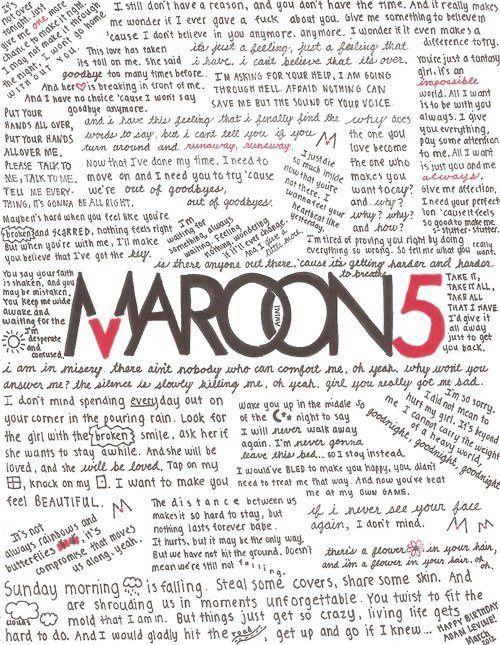 Maroon 5, 20 januari 2014, Ziggodome