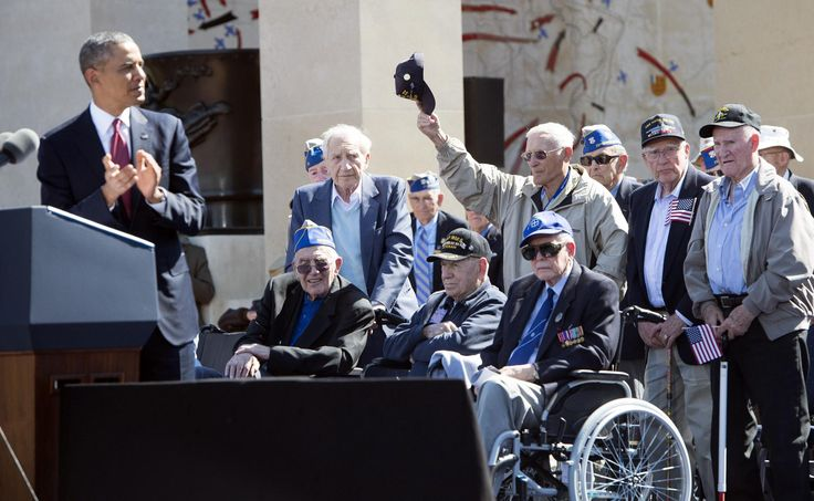 d day 70 year anniversary