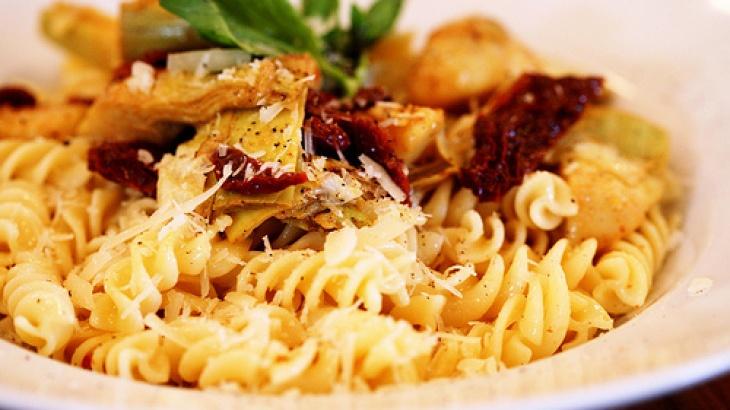 Southwestern Pasta Skillet | Oodles of Noodles | Pinterest