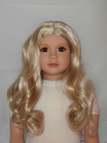 My Twinn Doll Wig 66
