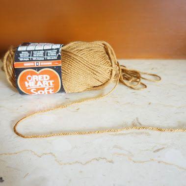 Crochet Lessons for Left-Handers - Crochet Guild of