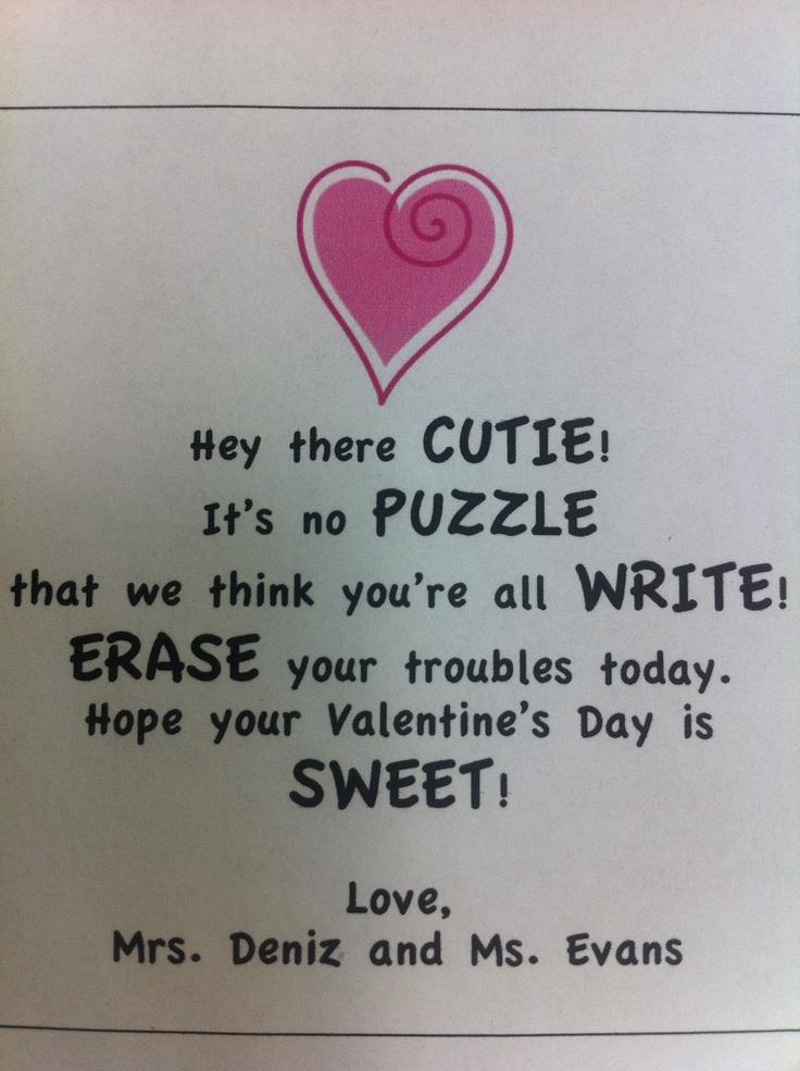 rubik's cube valentine's day box