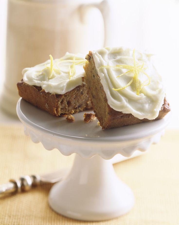 Our Classic Blondies   Cookies & Brownies   Pinterest