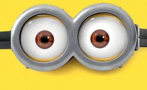 minion eyes template traffic club