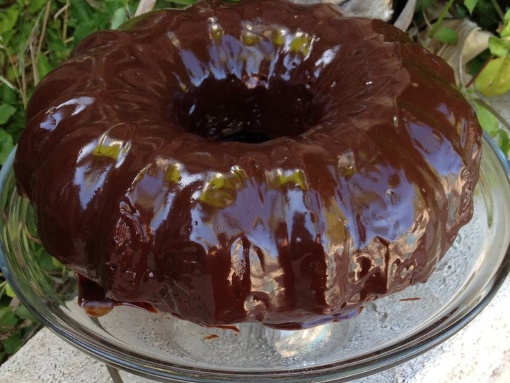 Mexican Chocolate Cake | busymomblogs | Yummy Things - Sweet | Pinter ...
