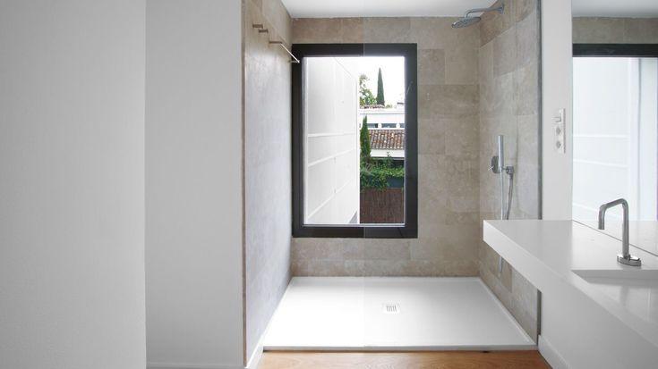 Baños Dormitorio Principal:aravaca5 baño dormitorio principal