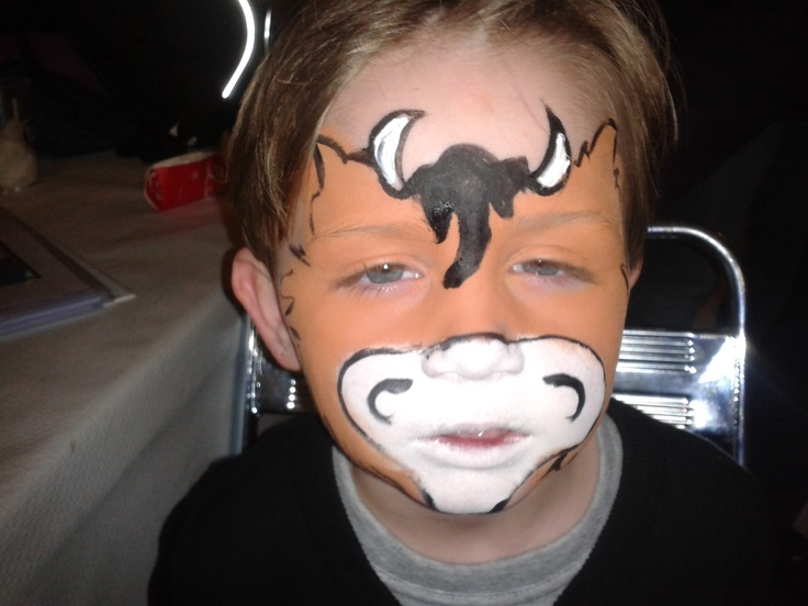 Pin by super animaciones on maquillaje infantil pinterest - Pinturas de cara para ninos ...