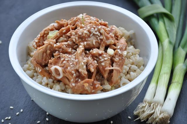 SimplySmitten_Recipes_Crock Pot Sesame Honey Chicken_3