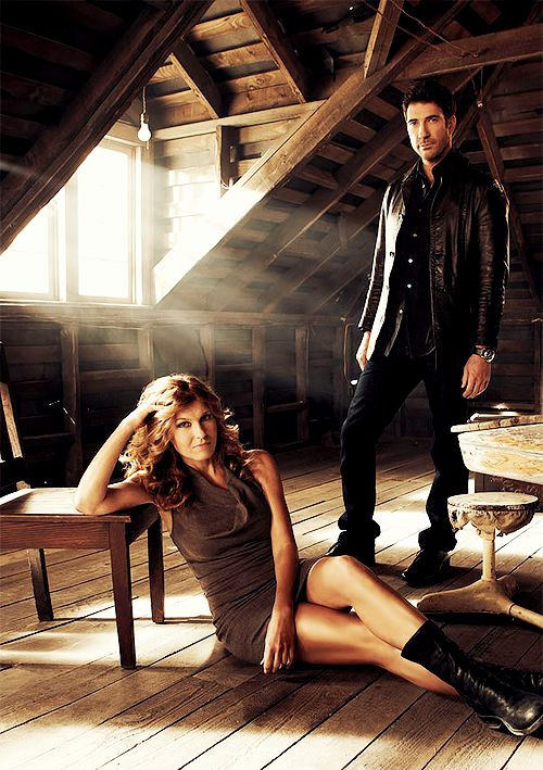 connie britton and dylan mcdermott
