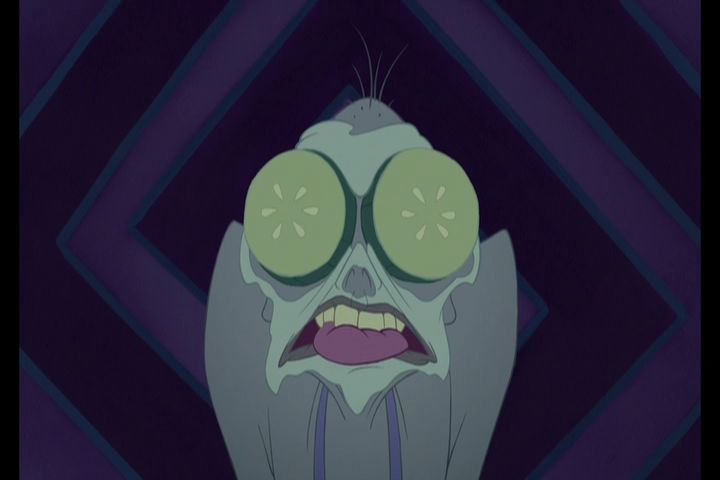 The Emperor's New Groove Yzma