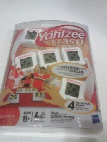 flash yahtzee
