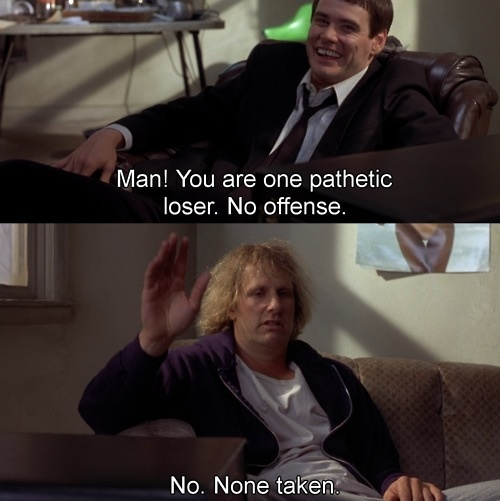 Dumb and Dumber | Movie Quotes & Funnies | Pinterest