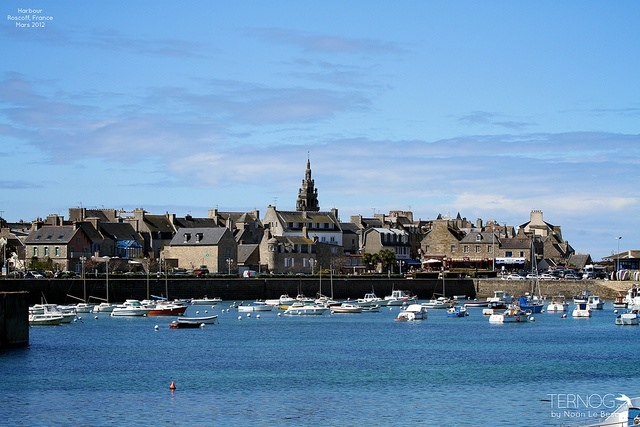Roscoff France  city pictures gallery : Roscoff, France | Favorite Places I've Been | Pinterest
