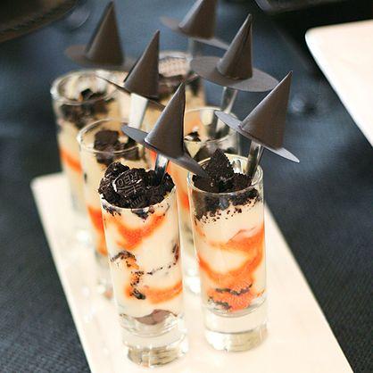 Oreo Truffles #halloween #dessert | No Reservations | Pinterest