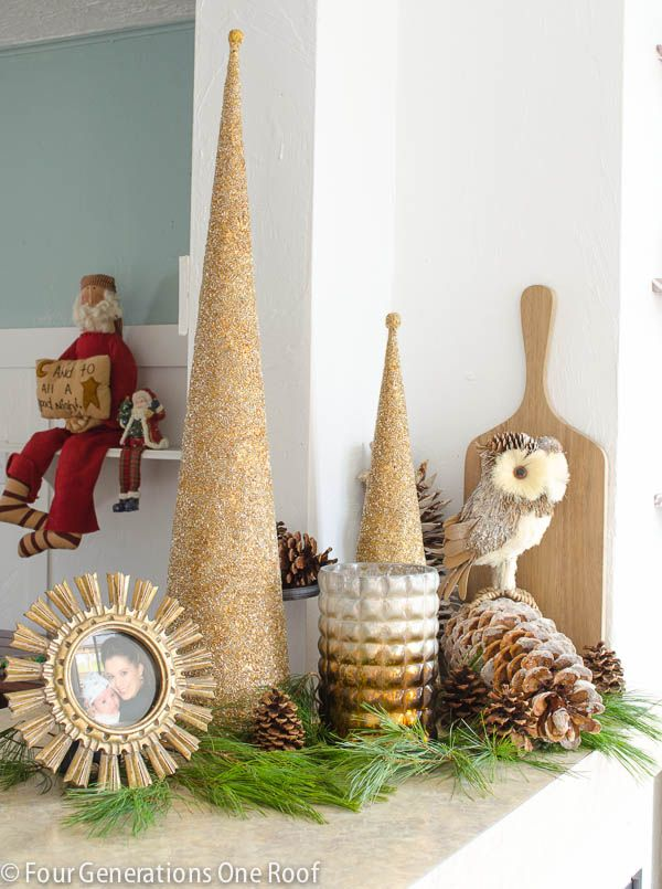 Decorating Ideas > Holiday Decorating With Home Goods {stylescope Quiz  ~ 100607_Christmas Decorations Home Goods