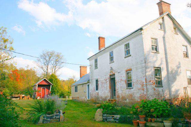 Historic Properties for Sale - 99 Trayfoot Road - Grottoes, Virginia