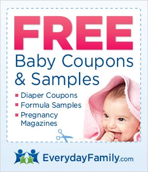 EverydayFamily – Free Baby Stuff