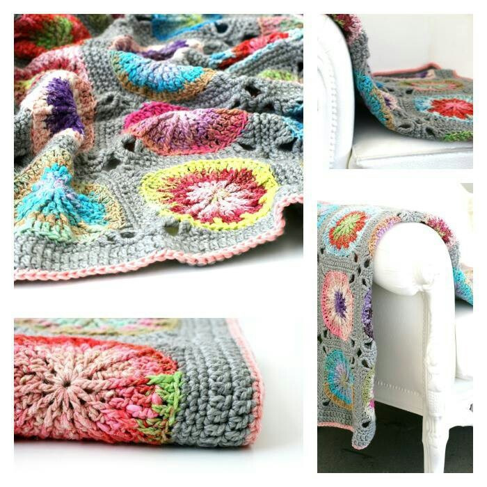 Crocheting Yarn Types : Mix n match yarn types Crochet Inspiration Pinterest
