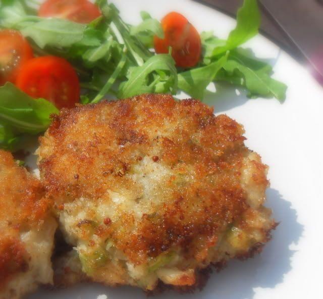 Colcannon Fish Cakes | Lunch & Dinner | Pinterest
