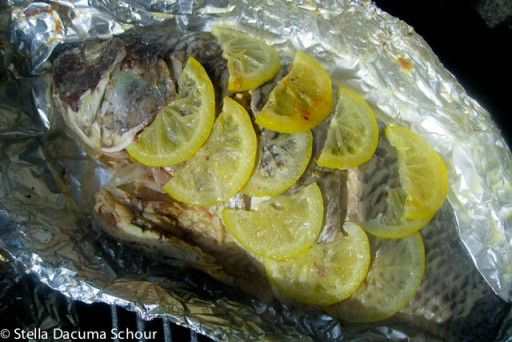 Grilled Whole Tilapia – the Filipino Way | Recipes/Recetas ...