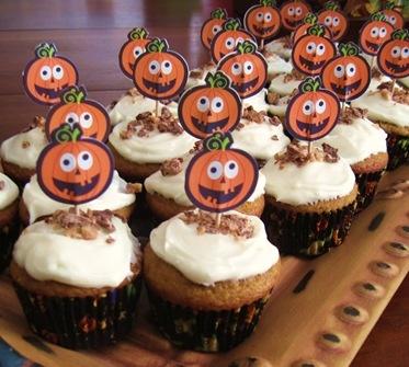 Barefoot Contessa Pumpkin Cupcakes Extraordinary With Barefoot Contessa Chocolate Cupcakes Picture