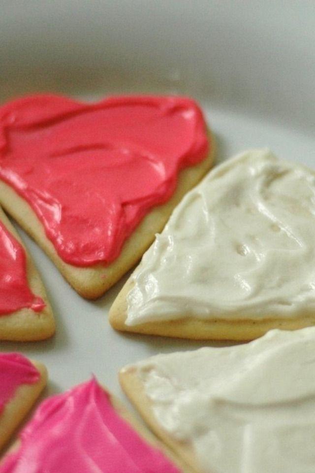 Vanilla Bean Sugar Cookies | Yumminess | Pinterest