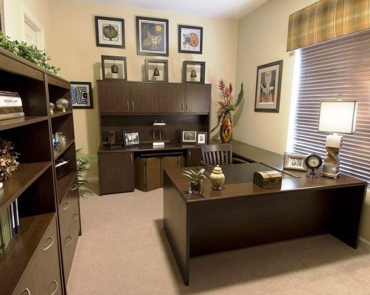 Elegant Work Office Decorations Home Office Hallways