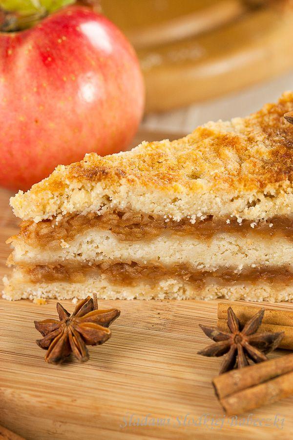 Easy apple pie | ~ PIE ~ | Pinterest
