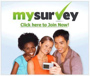 Mysurvey com take surveys for points to redeem for items
