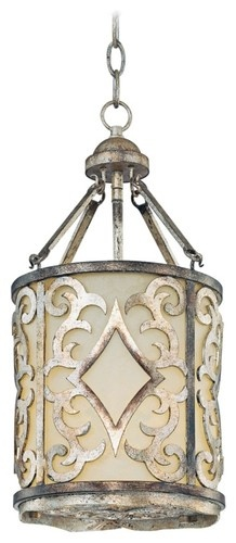 """Savoy House Champaign 10 1/4"""" Wide Foyer Chandelier traditional chandeliers"""