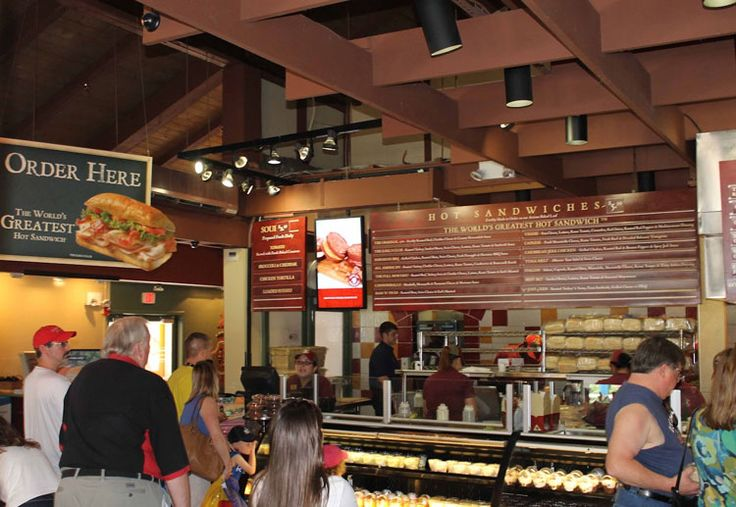 restaurants open on 4th of july boston