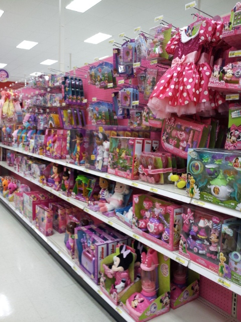 Target Toy Aisle : Pin by abby myers perry on confronting stereotype pinterest
